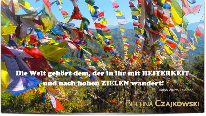 Postkarte-Die-Welt-gehört